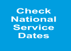 Check  National  Service Dates